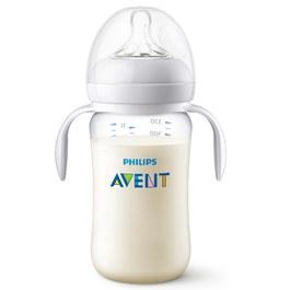 Philips Avent 親乳感PA防脹氣奶瓶-330ml(單入) SCF476-18