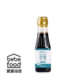 Bebefood 寶寶福德 寶寶專用醬油 (拌菜/沾醬用)