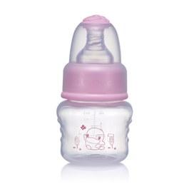 酷咕鴨Kuku - PP果汁小奶瓶-60ml
