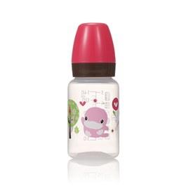 酷咕鴨Kuku - PP歐風經典標準奶瓶-140ml