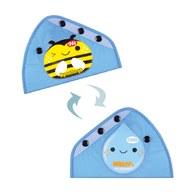 拉孚兒naforye 安全帶高度調整套-蜜蜂水滴