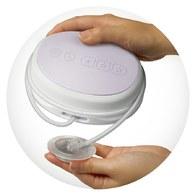 Philips Avent 輕乳感單/雙邊電動吸乳器專用吸力管組